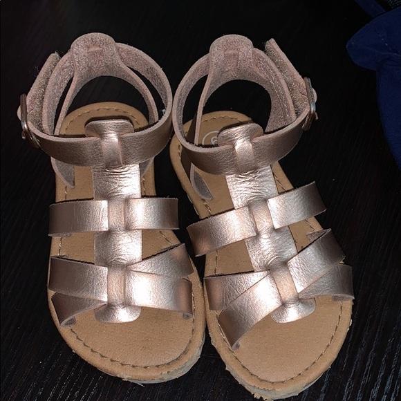 Target Other - sandals